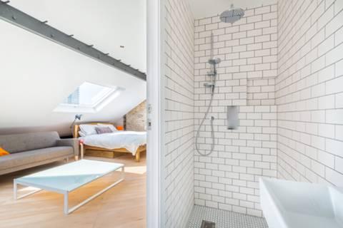 Shower Room in W10