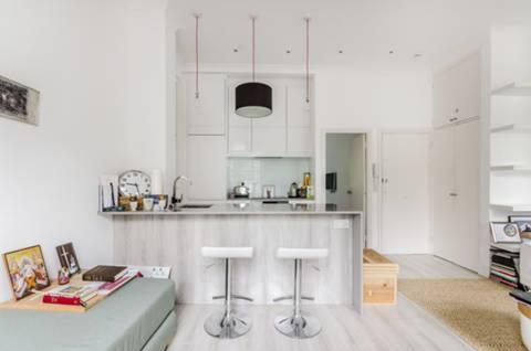 Kitchen in SW10