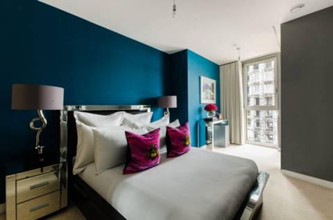 Second Bedroom in SE10