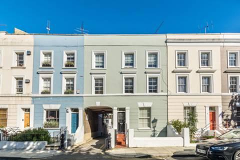 Portobello Court, Lonsdale Rd, London W11 2DQ, UK - Source: Foxtons