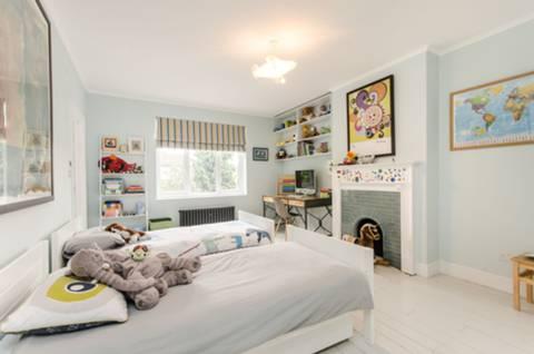 Third Bedroom in NW2
