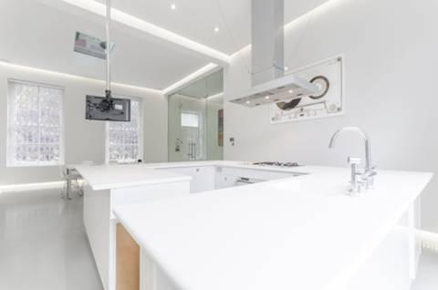 Kitchen in E9