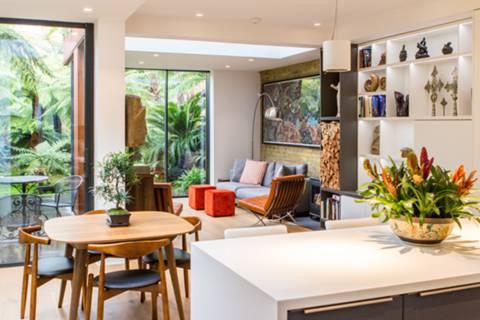 Kitchen in SE5