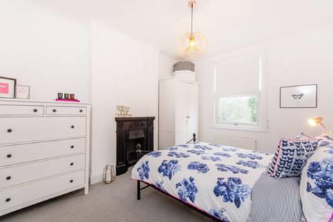 Third Bedroom in SW16