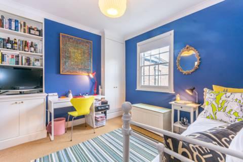 Third Bedroom in N1