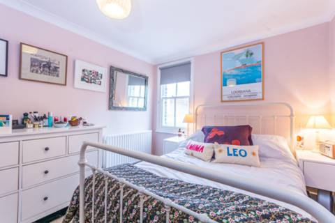 Second Bedroom in N1