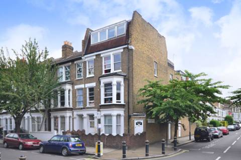 Sulgrave Rd, London W6, UK - Source: Foxtons