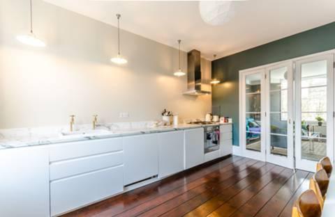 Kitchen in N5
