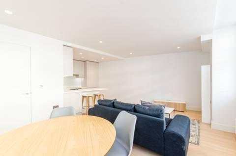 Renfrew Rd, London SE11, UK - Source: Foxtons