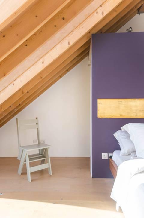 Master Bedroom in SE3