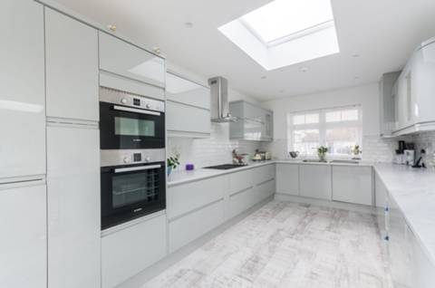 Kitchen in TW2