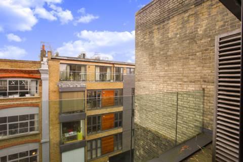<b>Balcony</b><span class='dims'> 14' x 3' (4.27 x 0.91m)</span>