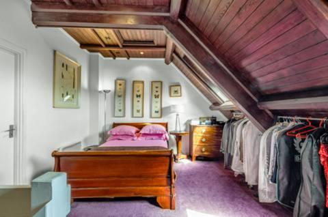 Bedroom in W9