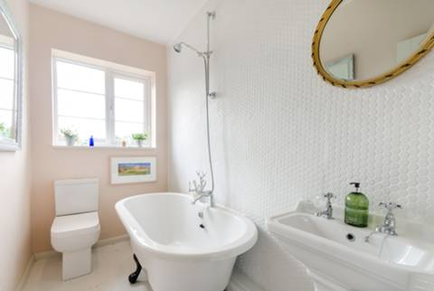 Bathroom in SW20