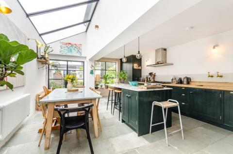 Kitchen in SE15