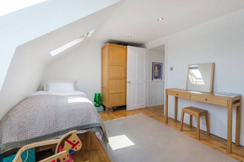 Third Bedroom in SE10