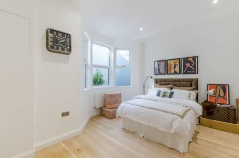 Fifth Bedroom in SW6