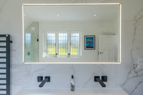 En Suite Shower Room in SE3