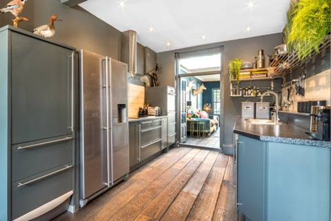 Kitchen/Dining Room in NW1