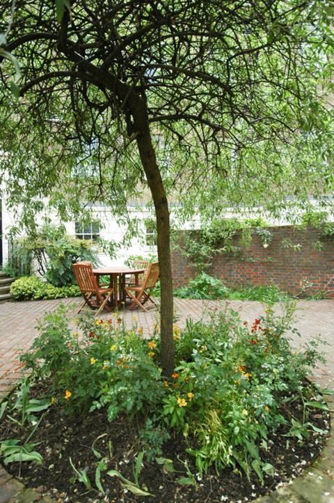 <b>Communal Garden</b><span class='dims'></span>