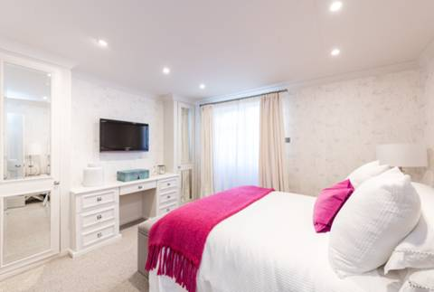 Second Bedroom in SW1W