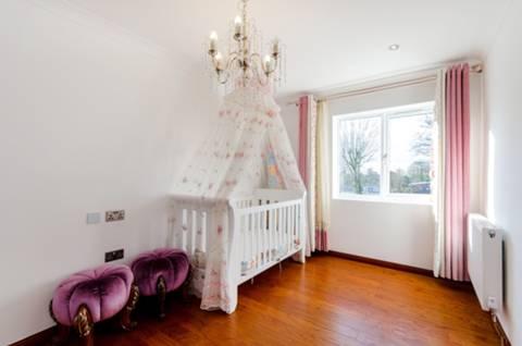 Third Bedroom in SM2