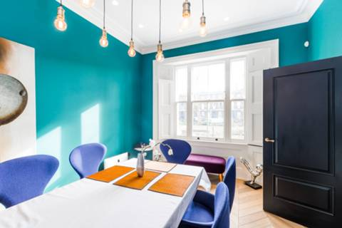 Dining Room in E9