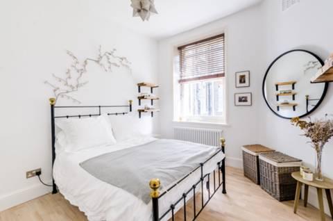 Second Bedroom in SW11