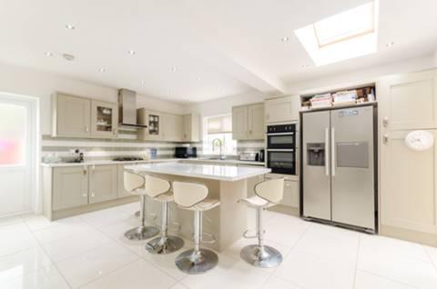 Kitchen in TW12