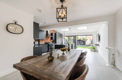 Dining Room in SW20