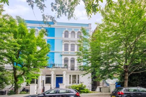6 Colville Rd, London W11 2BP, UK - Source: Foxtons