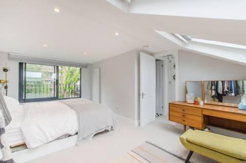 Master Bedroom in SE23