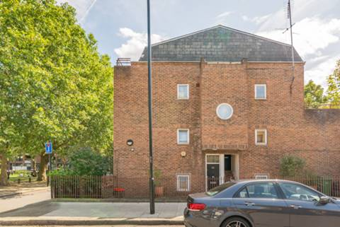 Leybourne St, London NW1, UK - Source: Foxtons