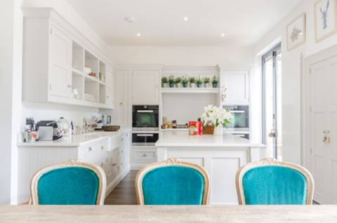 Kitchen in SW16