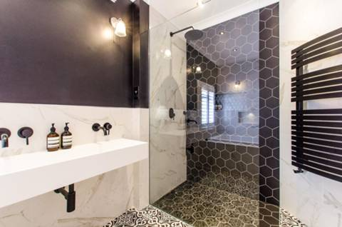 Bathroom in SW12