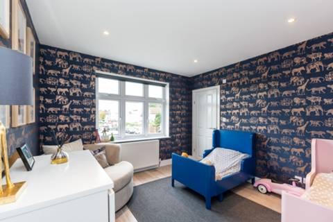 Third Bedroom in SM4