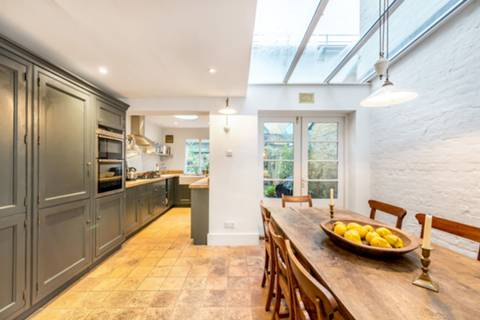Kitchen/Dining Room in SE1