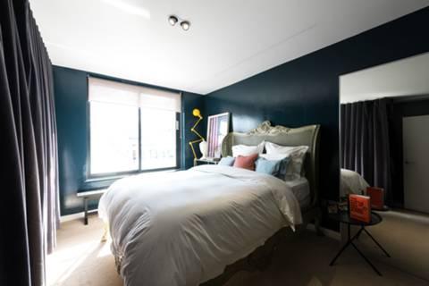 Bedroom in E1