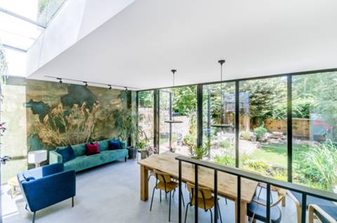 Conservatory in SE26