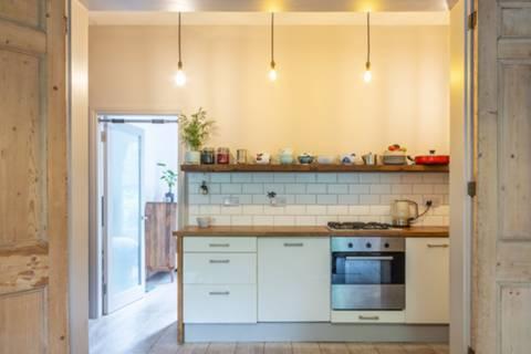 Kitchen in NW5