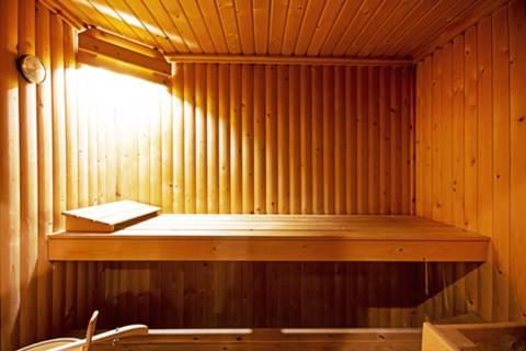 Sauna in N16