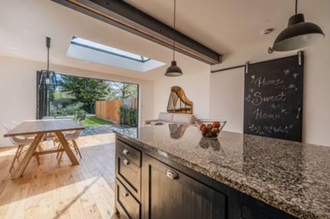 Kitchen in SE7