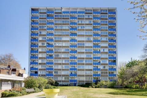 Tompion St, London EC1V, UK - Source: Foxtons