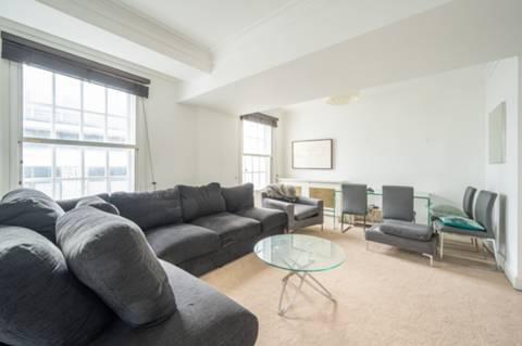 New Hereford House, 121 Park St, London W1K 7JA, UK - Source: Foxtons