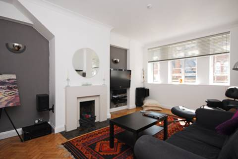 Hammersmith Rd, London W6, UK - Source: Foxtons