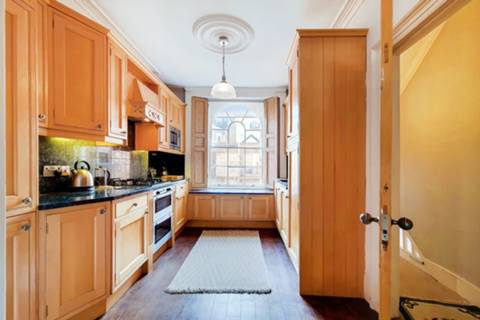 <b>Annex Reception Room/Kitchen</b><span class='dims'></span>