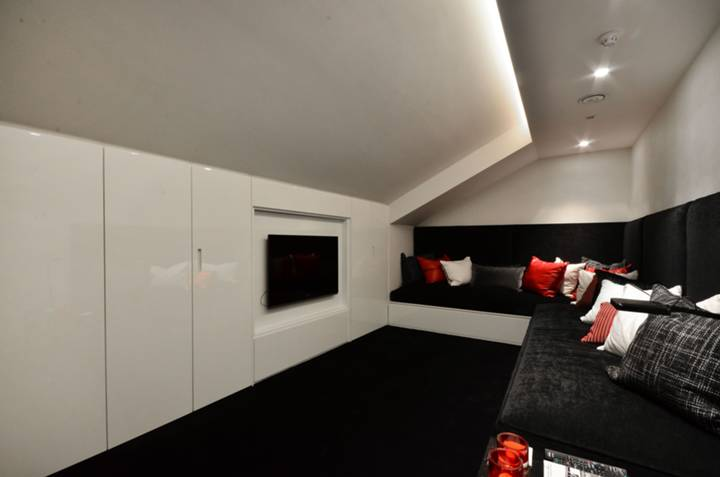 Games Room in SW10