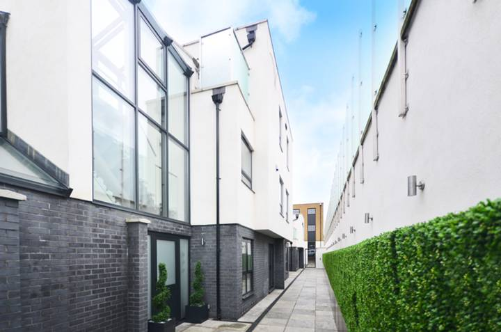 Whittlebury Mews East, Primrose Hill