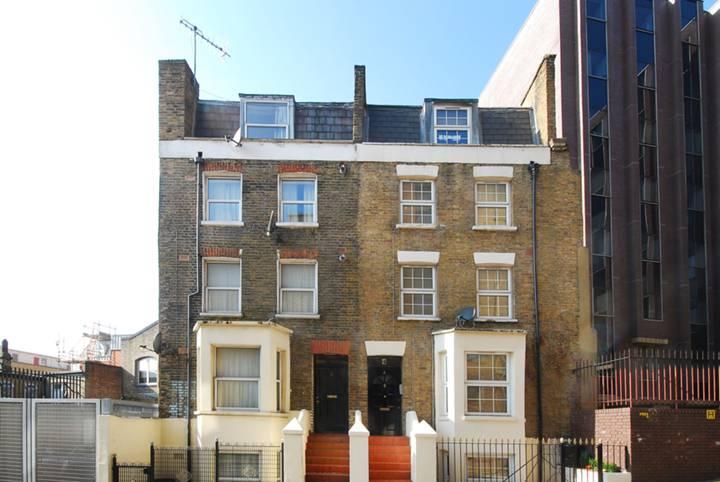 Lorenzo Street, King's Cross