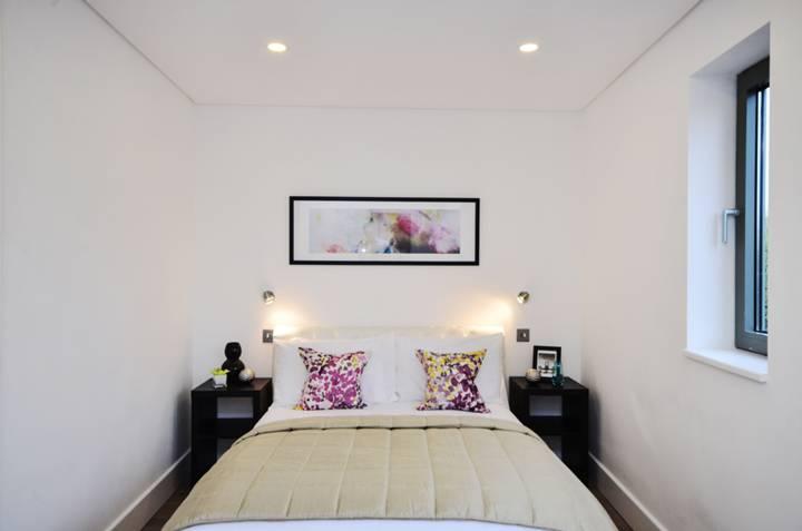 Master Bedroom in W10